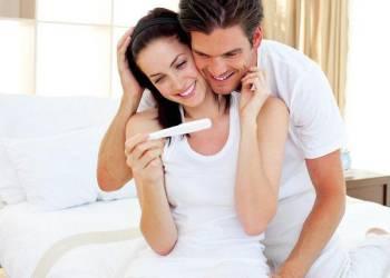 Тест для определения внематочной беременности