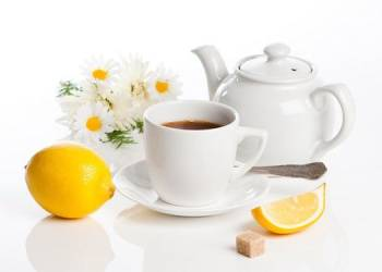 Пьем правильные чаи
