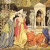 Доступное искусство средневековья