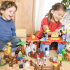 Как мы помогаем нашим малышам развиваться