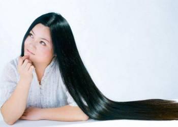 Продукты и добавки для быстрого роста волос