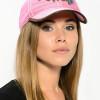 Модные женские кепки 2015
