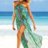 Летние пляжные платья