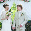 Нарядиться на свадьбу