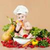 Бережем витамины в детском питании