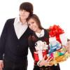 Что можно подарить молодоженам