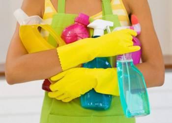 Как очистить кафель после ремонта