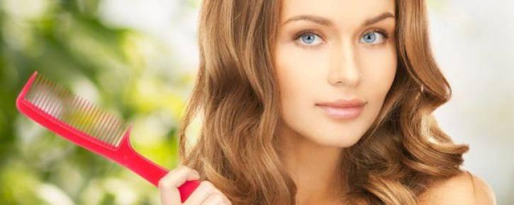 Как после родов вылечить выпадение волос
