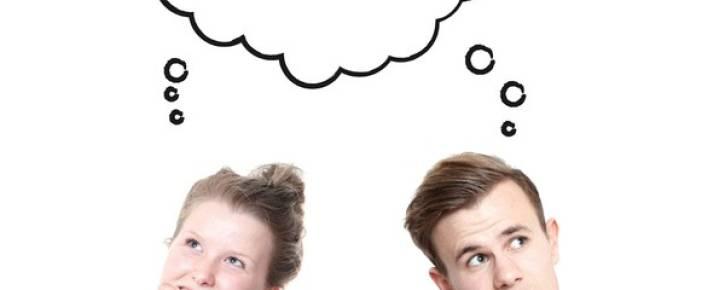 Как научиться читать мысли людей