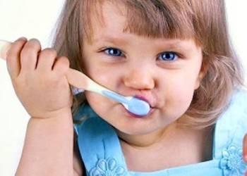 Правильный уход за молочными зубами – залог здоровья постоянных зубов