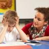 Как учитель должен общаться с учениками?