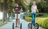 Сигвей — транспортное средство XXI века