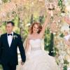 Как оформить зал на свадьбу