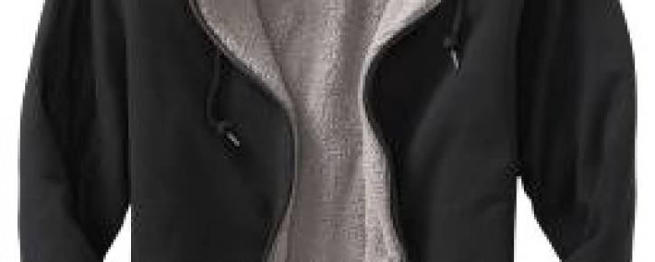 Толстовки – практичная одежда для мужчин