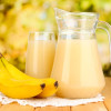 Банановый напиток