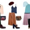 10 вещей, которые модны этой осенью