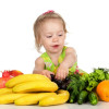 Пищевая аллергия и непереносимость пищи у ребёнка.