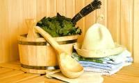Правильные веники для бани
