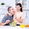 Здоровая еда и принципы правильного питания