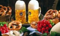 Знакомимся с кулинарными немецкими изысками под пиво