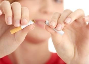 Какие продукты помогут избавиться от никотиновой зависимости?