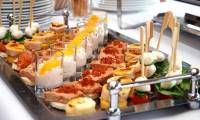 Новый кейтеринг в Москве: только полезные закуски для праздника!