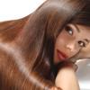 Как восстановить красоту и объем волос?