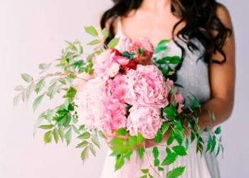Какие цветы пользуются популярностью в этом сезоне?