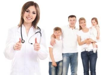 НаПоправку: отличный сервис для выбора врачей