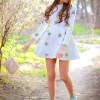 Как подобрать кроссовки под платье и создать модный и стильный образ – полезные советы