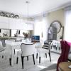 Дизайн интерьера в стиле современная классика