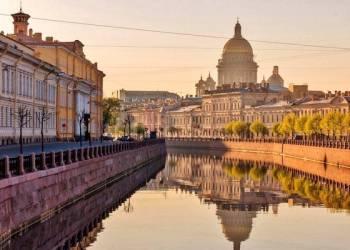 Куда можно сходить в Санкт-Петербурге