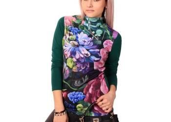 Женская трикотажная одежда