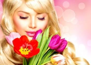 5 способов порадовать девушку на 8 марта