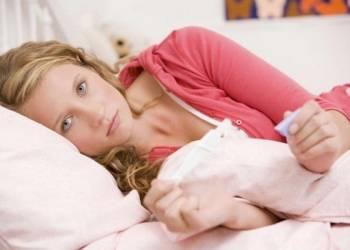 Замершая беременность: причины и последствия