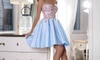 Шикарные модные платья весна – лето 2019