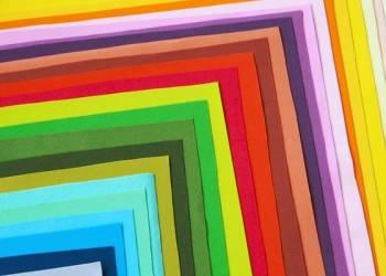 Фоамиран — новый материал для рукоделия
