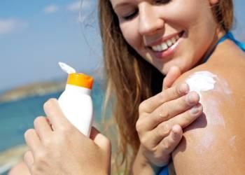 Как правильно ухаживать за кожей после загара?