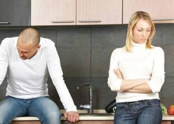 Кризис семейной жизни