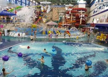 Куда сходить с ребенком в Екатеринбурге: лучшие идеи для семейного отдыха