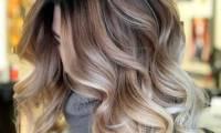 Окрашивание волос: как подчеркнуть естественность