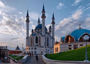 Куда пойти с ребенком в Казани: топ-10 самых интересных мест