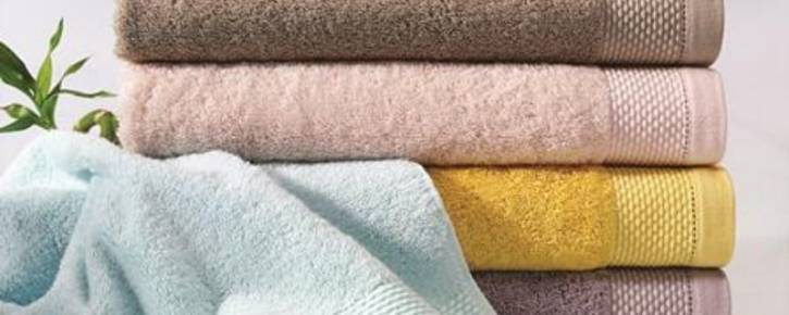 Как выбрать полотенце для дома: основные критерии и полезные рекомендации