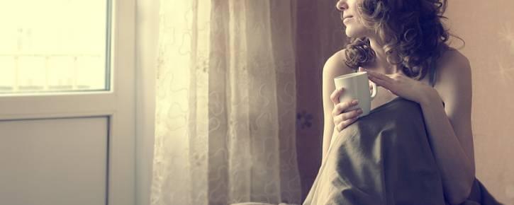 Инесса: идеальное утро каждой женщины