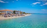 Самые известные курорты в Греции