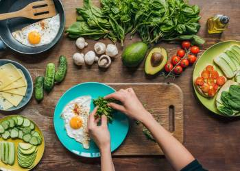 Что можно есть вегетарианцу – описание от доставки вегетарианской еды в СПБ