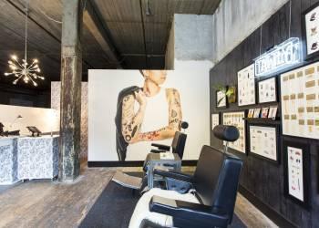 Какие стили предлагает современная студия татуировки