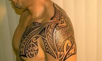 Стили татуировок