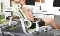 7 полезных советов по выбору офисного кресла