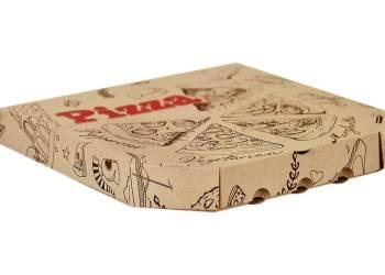 Какой должна быть упаковка для пиццы